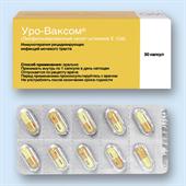 Фармакологическое действие препарата уро-ваксом: цены и аналоги