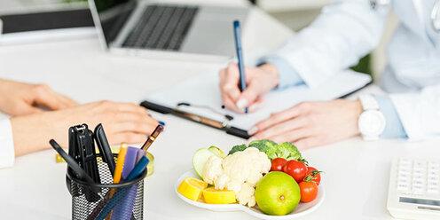 Диета при раке пищевода