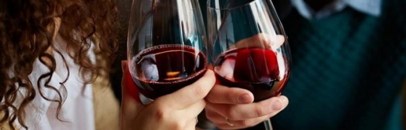 Красное вино: польза и вред для женщин и мужчин | пища это лекарство