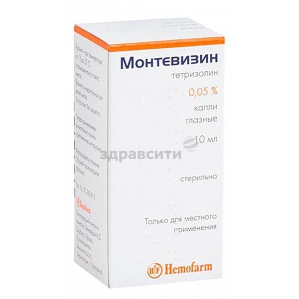 Препарат: визоптик в аптеках москвы