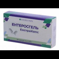Энтеросгель: инструкция по применению, аналоги и отзывы, цены в аптеках россии