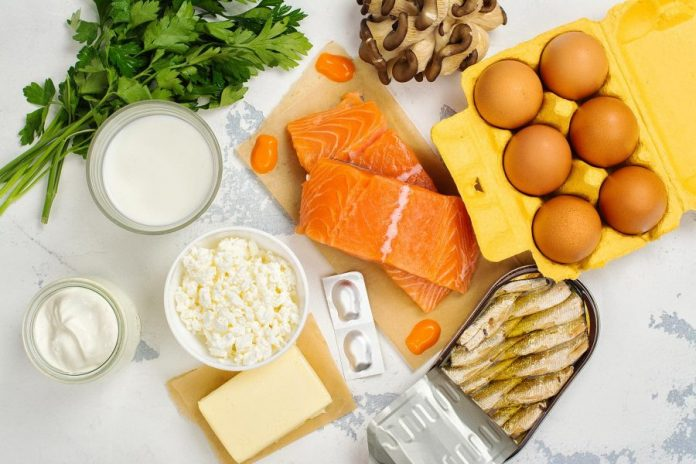 Диета и питание при остеоартрозе