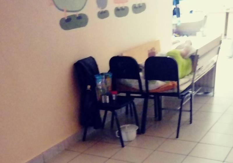Сколько дней лежат в больнице дети с пневмонией