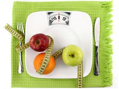 Питание три раза в день