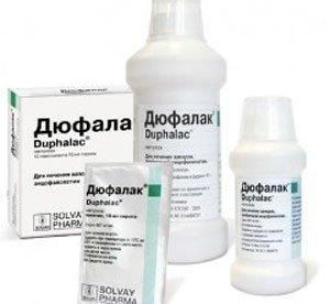 Слабительные средства быстрого действия при запорах - недорогие и эффективные лекарства от запора в таблетках для взрослых и детей