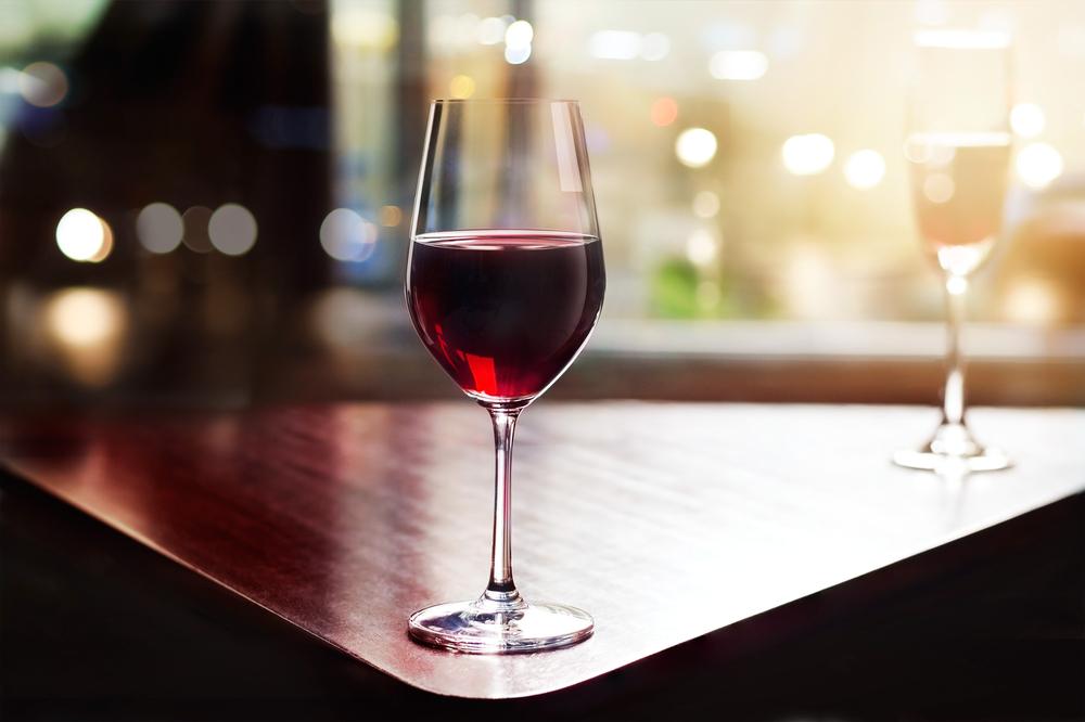 Полезно ли вино