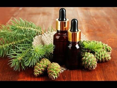 Пихтовое масло лечебные свойства от кашля прием во внутрь