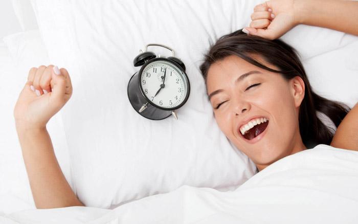 Ценность сна: в какое время лучше засыпать и просыпаться