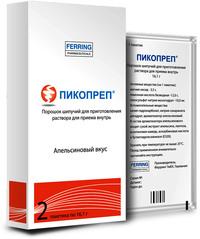 Пикопреп: инструкция по применению перед колоноскопией и схема применения препарата
