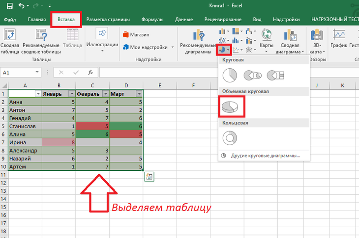 Самоучитель Excel с примерами для пользователей среднего уровня