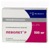 Левофлоксацин: инструкция по применению, аналоги и отзывы, цены в аптеках россии