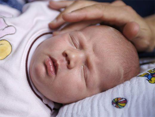 Диагностика и лечение гемангиом (статья) - гемангиома фото - запись пользователя @lla (alla3518) в сообществе здоровье новорожденных в категории кожные заболевания - babyblog.ru