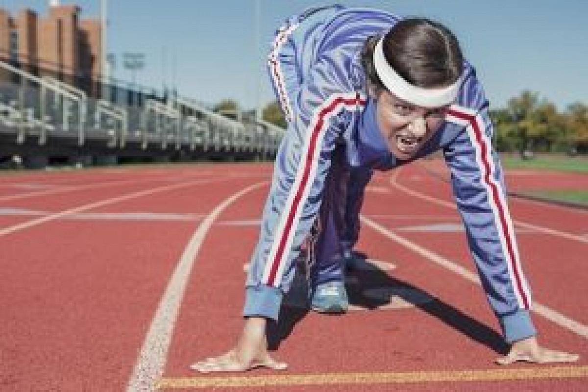 У ребенка бронхиальная астма каким спортом можно заниматься