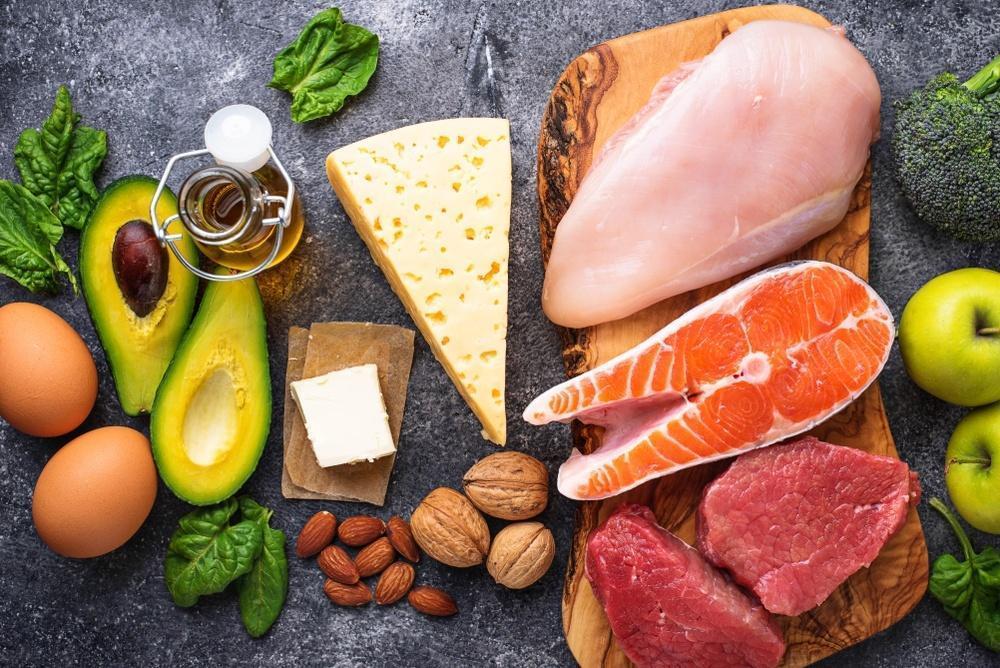 Высокобелковая диета для похудения: меню на неделю | food and health