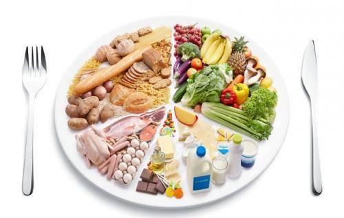 Что можно есть при манту, а что нельзя: список продуктов и рекомендуемая диета для ребенка