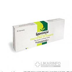 Бронхикум сироп от кашля - реальные отзывы принимавших, возможные побочные эффекты и аналоги
