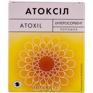 """Инструкция по применению """"атоксила"""", цена, описание, отзывы"""