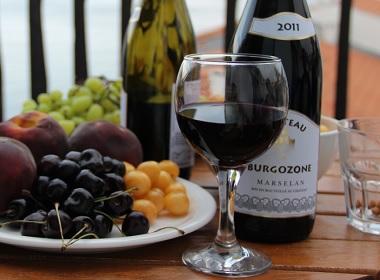 Какое вино полезно для здоровья: белое или красное
