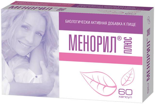 Доппельгерц актив менопауза: отзывы о препарате