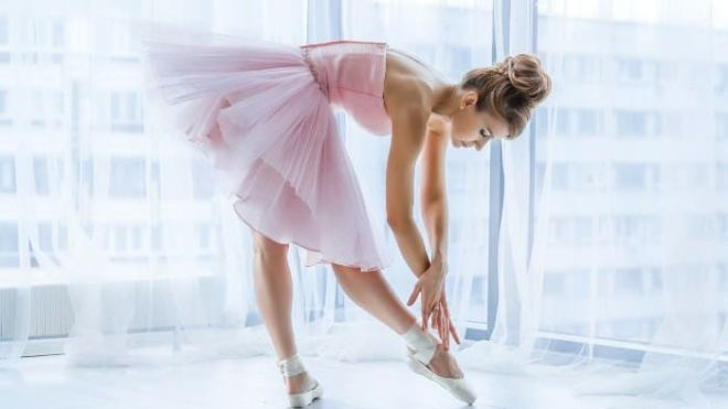 Что едят балерины каждый день меню