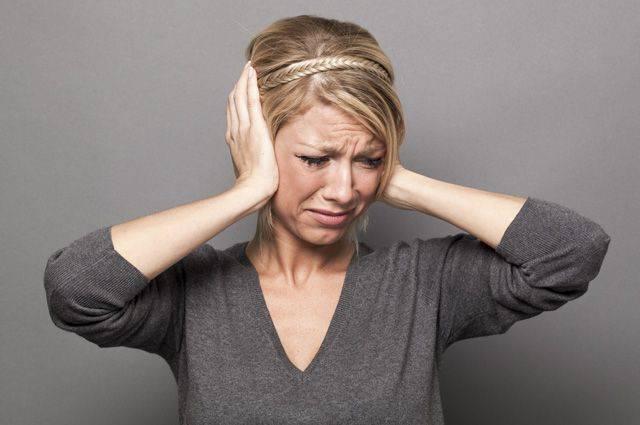 Пульсация в ухе: возможные причины, норма и патология, как лечить