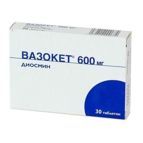 Отзывы о препарате диосмин