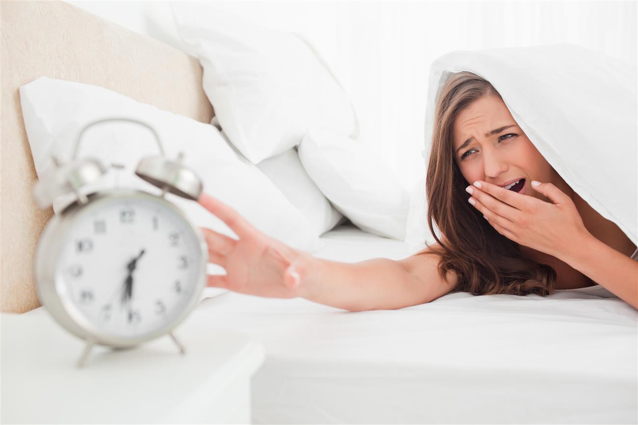 Что такое мелатонин, гормон сна и молодости