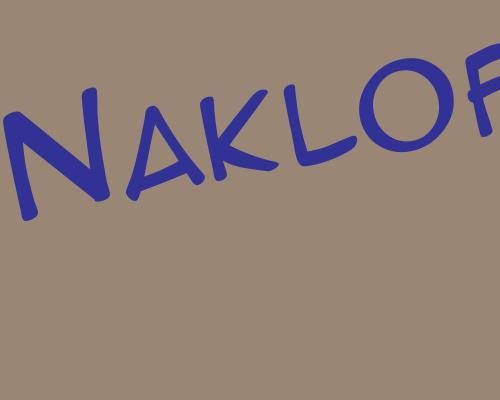 Наклофен дуо