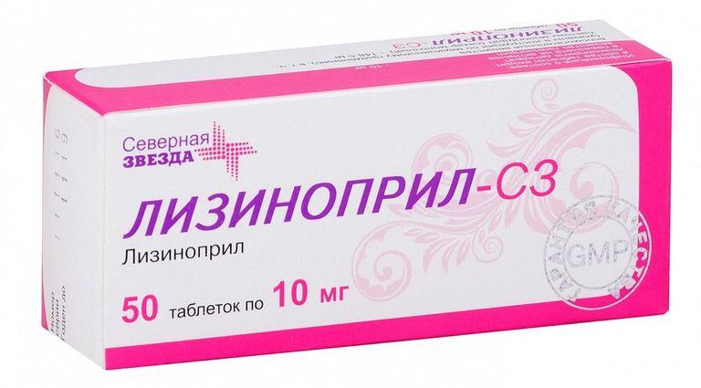 """""""лизиноприл"""" - от чего эти таблетки? инструкция по применению, аналоги, отзывы"""