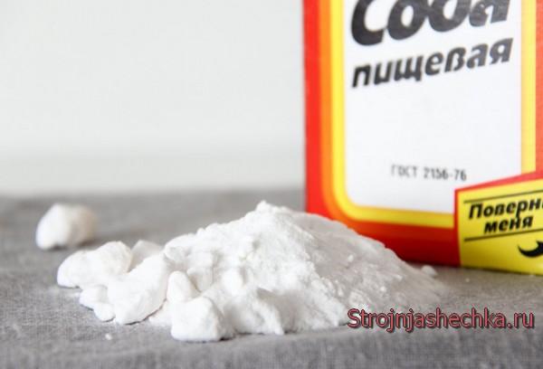 Сода для похудения: отзывы, как пить
