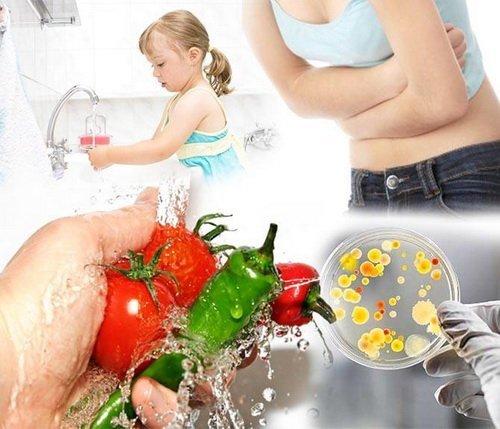 Пищевая токсикоинфекция: что это, симптомы и лечение