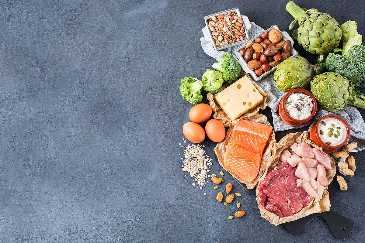 Что можно есть когда худеешь а что нельзя список?