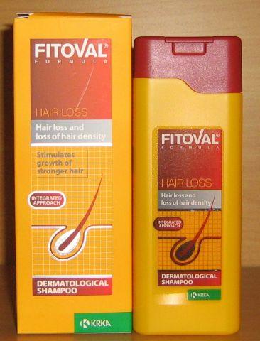 Топ-6 шампуней против выпадения волос