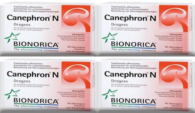 Способы применения капель канефрон: показания и побочные эффекты
