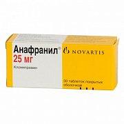 Аналоги таблеток мелипрамин