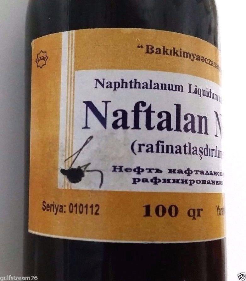 Нафталанский крем бальзам инструкция по применению – нафталанная паста