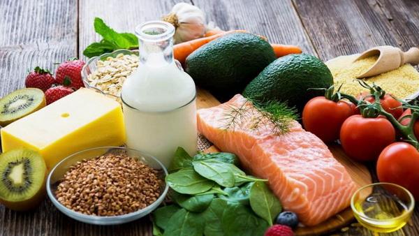 Питание при остеоартрозе коленного сустава