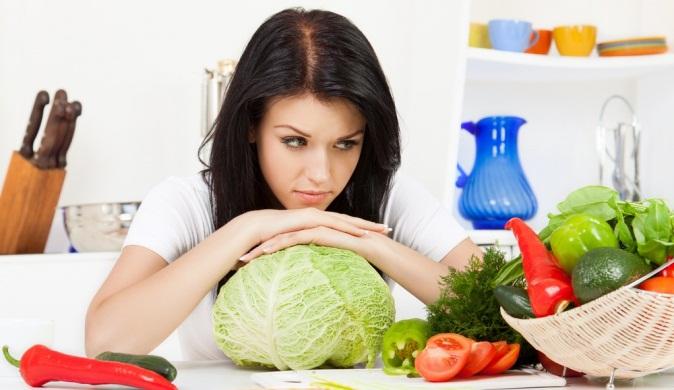 Правильное питание и меню недели для похудения от светланы фус