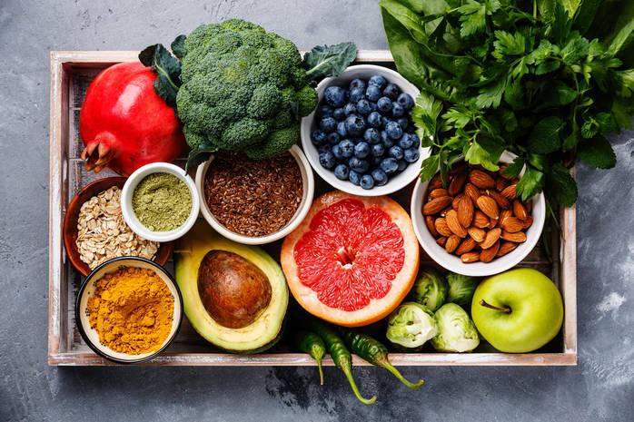 Питание и цикл – причины нарушений и советы по рациону