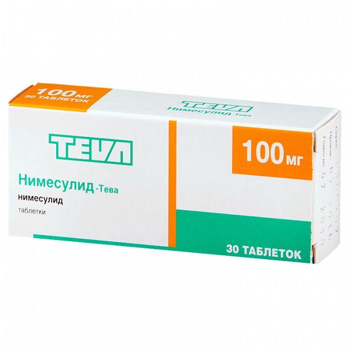 Найз таблетки: инструкция по применению и для чего он нужен, цена, отзывы, аналоги