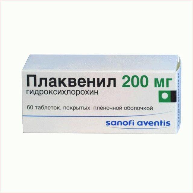 Плаквенил – панацея от коронавируса или лекарство суицида