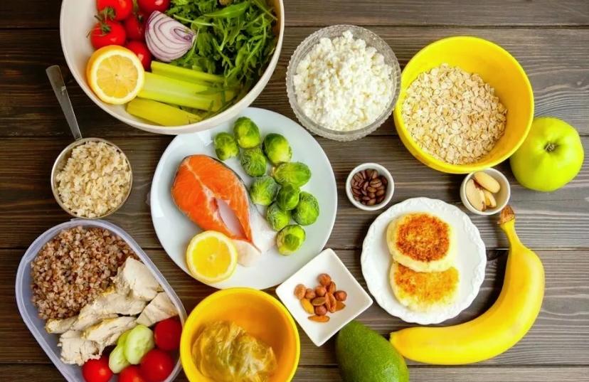 Питание при изжоге: диета, меню, рецепты