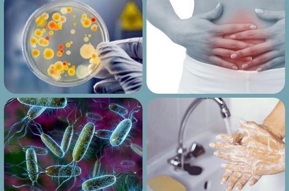 Симптоматика заражения дизентерией у ребенка и лечебные мероприятия