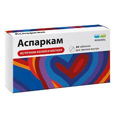 Инструкция по применению препарата триамтерен