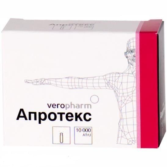 Апротинин *