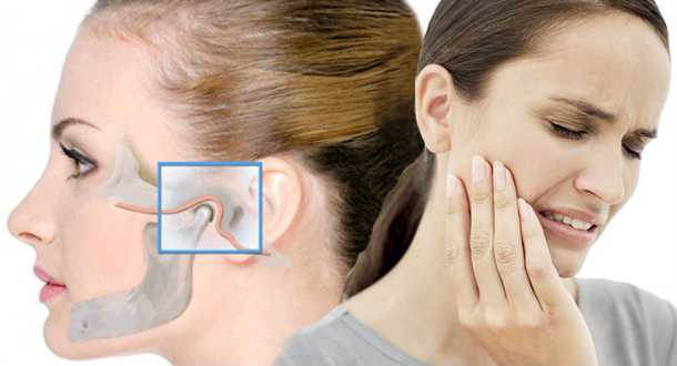 Характеристика дисфункции височно-челюстного сустава: симптомы и лечение