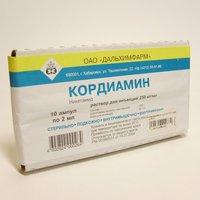 """""""кордиамин"""": инструкция по применению, аналоги, эффективность и отзывы"""