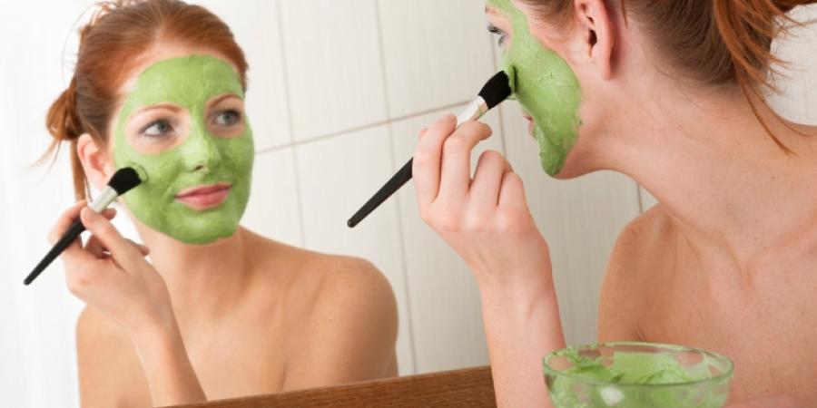 Как очищать мужскую кожу