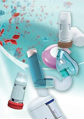 Неотложная помощь при бронхиальной астме: алгоритм действий, препараты