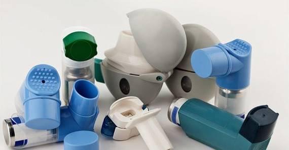 Таблетки в терапии бронхиальной астмы